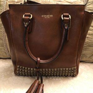 Coach Mini Bucket Bag
